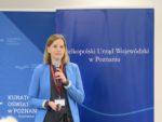 Ewa Rudomino, wicedyrektor Centralnej Komisji Egzaminacyjnej