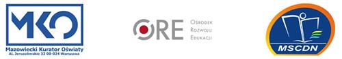 logo: mko, ore, mscdn