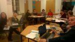 Zespół autorów i specjalista do spraw ewaluacji przy pracy