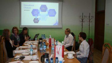 Prezentacja systemu edukacji w Estonii