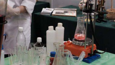 eksperymenty chemiczne