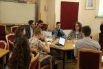 Posiedzenie Rady Dzieci i Młodzeży