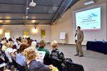 Kreatywnosć w szkole – wykład dr hab. Jan Fazlagić, prof. nadz. Uniwersytetu Ekonomicznego w Poznaniu