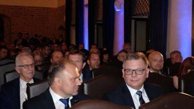 Gala wręczenia Polskiej Nagrody Inteligentnego Rozwoju 2018