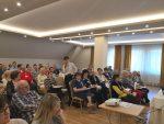 Spotkanie autorów – grupa 1