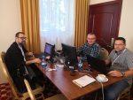 Spotkanie autorów – grupa 9