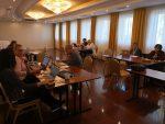 Spotkanie autorów – grupa 2