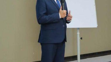 dr Mariusz Banach, Wiceprezydent Miasta Lublin