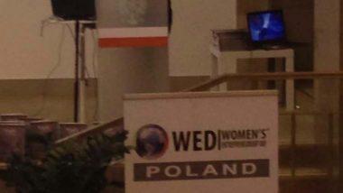 Wystąpienie Jadwigi Emilewicz, Minister Przedsiębiorczości i Technologii