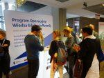 Punkty informacyjne programów wspierających program Erasmus+
