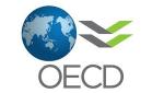 Logo Organizacji Współpracy Gospodarczej i Rozwoju (OECD)