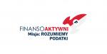 Logo programu finansoaktywni
