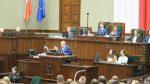 wystąpienie wiceministra edukacji Macieja Kopcia
