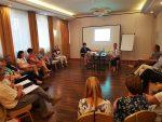 Pilotaż modelu doradztwa dla JST- warsztaty Grupa gminy miejskie