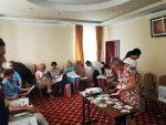 Pilotaż modelu doradztwa dla JST - warsztaty grupa Powiaty