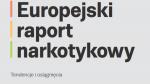 Okładka Europejskiego ratportu nartkotykowego