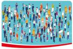 """Baner konferencji: """"Umiejętności ikompetencje zdobywane worganizacjach społeczeństwa obywatelskiego – jak je dostrzec idocenić narynku pracy"""