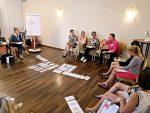 Warsztaty: Zarządzanie zmianą