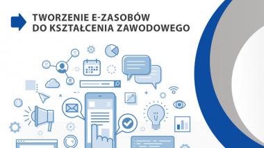 baner projektu e-zasoby