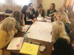 Przedstawicielki JST intensywnie dyskutują nad priorytetami swojego samorządu