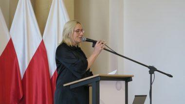 p.o. Dyrektor ORE Marzenna Habib