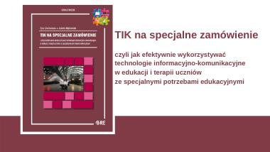 TIK na specjalne zamówienie-aktualnosci_okładka publikacji
