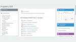 na ilustracji zrzut ekranu prezentujący platformę internetową moodle.ore.edu.pl, widoczny napis Programy DUZ, czyli programy nauczania dla dodatkowych umiejętności zawodowych, pod napisem plan spotkania
