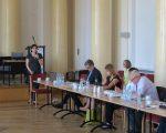 Emilia Maciejewska – naczelnik w Departamencie Kształcenia Zawodowego i Ustawicznego MEN