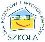 Szkoła dla Rodziców i Wychowawców.Logo