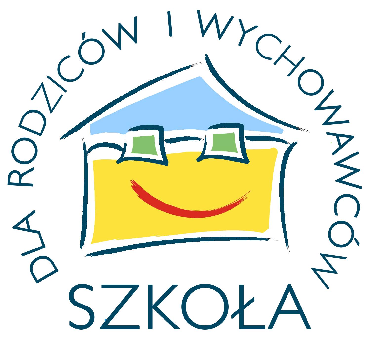 Logo programu Szkoła dla Rodziców i Wychowawców