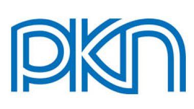 Logo POlskiego komitetu Normalizacyjnego