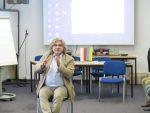Roman Shyyan – Dyrektor Lwowskiego Obwodowego Instytutu Pedagogicznego Kształcenia Podyplomowego