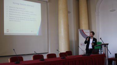 Wykład dr Tomasza Kopika z Uniwersytetu Pedagogicznego w Krakowie