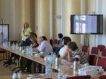 Monika Wojciechowska – ekspert wiodący w projekcie Partnerstwo na rzecz kształcenia zawodowego