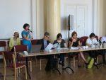 Urszula Blicharz – ekspert wiodący w projekcie Partnerstwo na rzecz kształcenia zawodowego
