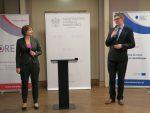 prezentacja Emilii Maciejewskiej i Piotra Bartosiaka (MEN)