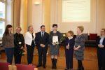 wręczenie certyfikatu – woj. warmińsko-mazurskie