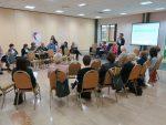 Zajęcia warsztatowe branży pomoc społeczna